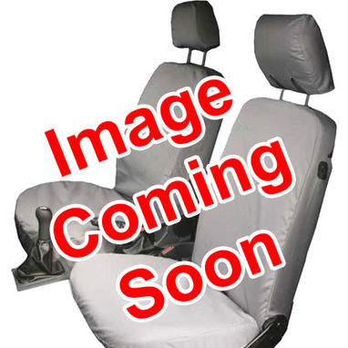 Range Rover L322 Front Seat Covers