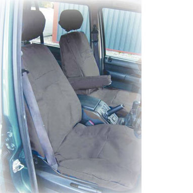 Range Rover P38 Front Seat Covers (1995-2001)