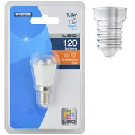 STATUS LED Small Edison Screw Cap Pygmy Bulb - 1.3W - 120 Lumen