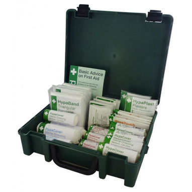 SAFETY FIRST AID HSE First Aid Kit - 11-20 Persons