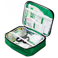 SAFETY FIRST AID BS Compliant Truck & Van First Aid Kit