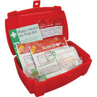 SAFETY FIRST AID Burnstop Burns Kit - Small