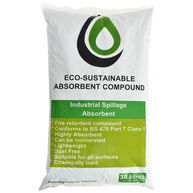ECOSPILL Organic Absorbent Granules - 30 Litres