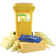 ECOSPILL Chemical Spill Kit - 120 Litre