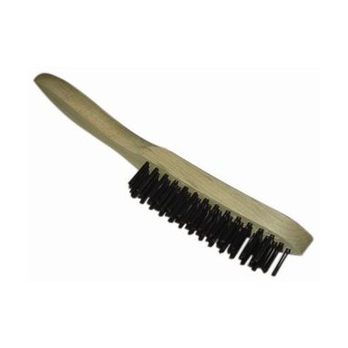 PEARL CONSUMABLES Wire Brush Four Row