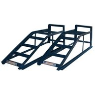 COUGAR Wide Car Ramp - 2.5 Tonne - Pair