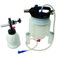 GUNSON Eezibleed Pro Brake Bleeder Set - 2 litre
