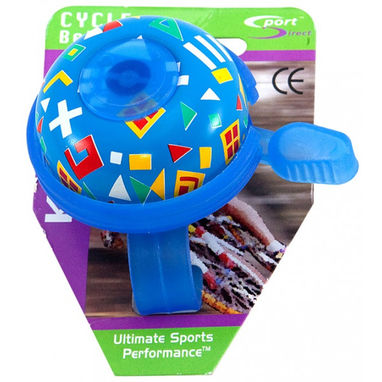 SPORT DIRECT Junior Cycle Bell - Blue