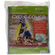 SPORT DIRECT Heavy-Duty Cycle Cover - 200 x 110cm