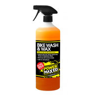POWER MAXED Power Maxed Heavy Duty Bike Wash 1Ltr Ready To Use