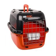 RAC Plastic Pet Carrier - Medium