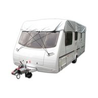 MAYPOLE Caravan Cover - Up To 4.1m (14')