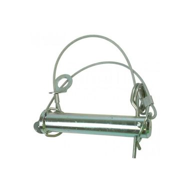 MAYPOLE Pin & Cable Assembly - 25mm - For MP82