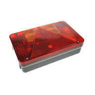 MAYPOLE 6 Function Left Hand Rear Lamp