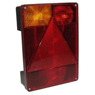 MAYPOLE 5 Function Lh Rear Lamp - 5 Pin