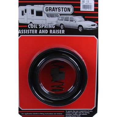 GRAYSTON Coil Spring Assister - 18mm to 25mm