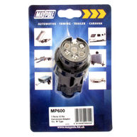 MAYPOLE Adaptor - 7 to 13-Pin
