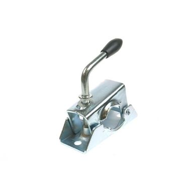MAYPOLE Jockey Wheel - Split Clamp - 34mm