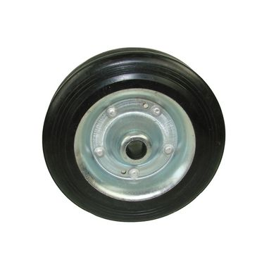 MAYPOLE Jockey Wheel Spare Wheel  - Solid Tyre - For MP227