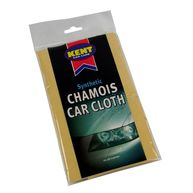 KENT Synthetic Chamois Leather - 2 Square Foot - Bagged