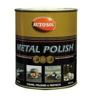 AUTOSOL Multi-Purpose Metal Polish - 750ml