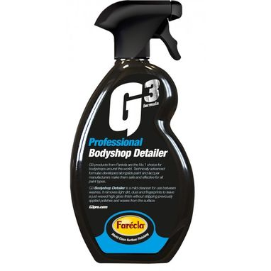 FARECLA RETAIL G3 Pro - Bodyshop Detailer - 500ml