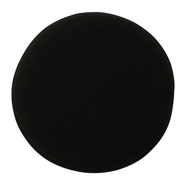 KENT Sponge Polish Applicator Pad - Black