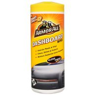 ARMORALL Dashboard Wipes - Gloss Finish - Tub Of 30