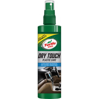 TURTLE WAX Dry Touch Plastic Care - 300ml