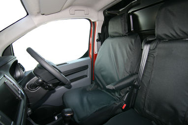 Citroen Dispatch 2016 Onwards - Drivers Seat Cover