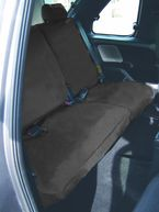 Land Rover Freelander Rear Seat Covers - Without Arm Rests