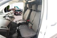 Ford Transit Connect Trend and Limited Van 2013 onwards - Front Set w/ Small Double Passenger