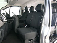Nissan NV300 - Non Folding Double Passenger Seat Cover