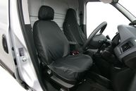 Peugeot Bipper - Front Single Seat Cover