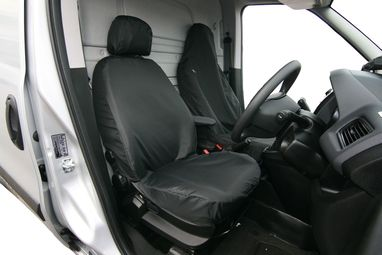 Vauxhall Combo - Front Single Seat Cover