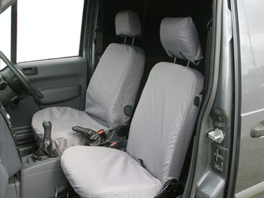 Ford Transit Connect 2002-2013 – Front Seat Cover Set