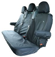 Ford Transit Tourneo Forward Rear Seat Cover