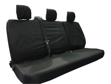 Nissan NV300 Combi 6 Seat Rear Seat Cover Set