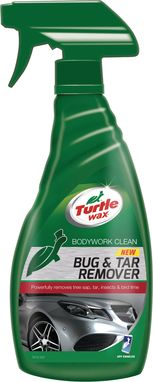 Turtle Wax Green Line Bug And Tar Remover