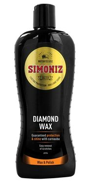 Simoniz Diamond Wax